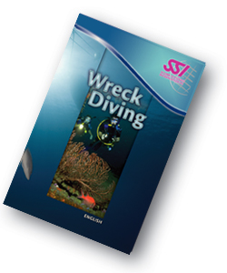Wreck Diving Course