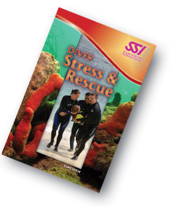 Stress and Rescue Course