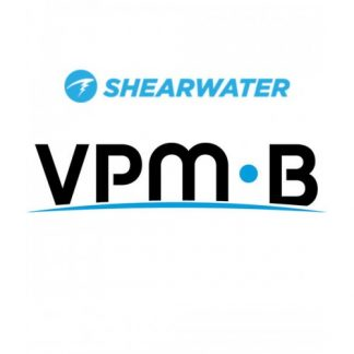 Shearwater VPM-B Upgrade
