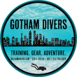 Gotham Divers Store