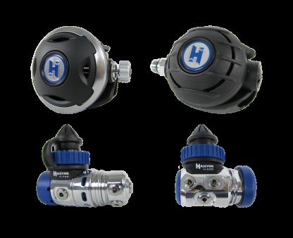 Halcyon Doubles Reg Package #2 H-50D